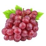 Виноград Ред Глоб рожевий