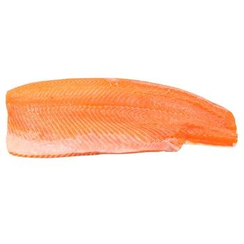Филе лосося 4-5