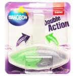 Sano Sanobon Double Action Lavender Toilet Block 55g