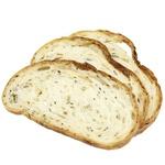Хлеб зерновой бездрожжевой