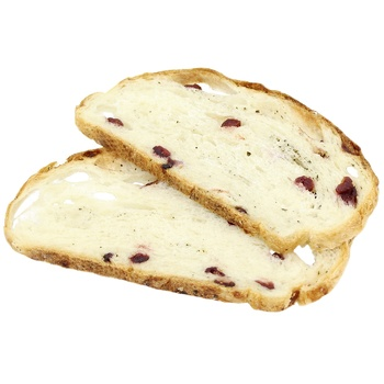 Unleavened Bread with Cranberries and Basil - buy, prices for CityMarket - photo 1