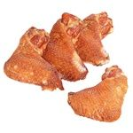 Baschynskyj Appetizing Boiled-smoked Chicken Wings