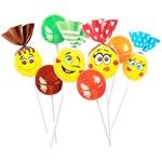 Карамель Roshen Lollipops с коктейльными вкусами