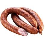 Ukrprompostach Krakivska Semi-smoked Sausage