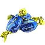 Карамель Бисквит-Шоколад Молочно-сливочная