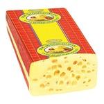 Сыр Wloszczowa Швейцарский 45%