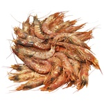 Cold-Smoked Shrimp - buy, prices for CityMarket - photo 1