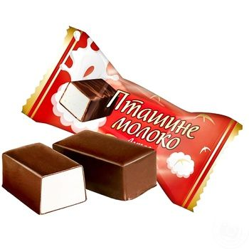 Lukas Ptashyne Moloko Candy - buy, prices for EKO Market - photo 1