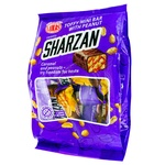 Lukas Sharzan Glazed Milk-Toffee Candies with Whole Peanuts 200g
