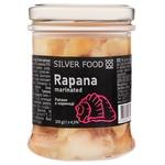 Рапан Silver Food в маринаді 170г