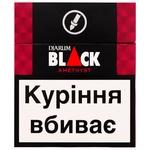 Сигареты Djarum Black Amethyst