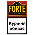 Сигареты Forte Bruno