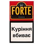 Forte Rosso Cigarettes