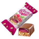 Цукерки Лукас BiFesti зі смаком малини
