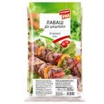 Pershyj Rjad Barbecue Lavash 2pcs 220g