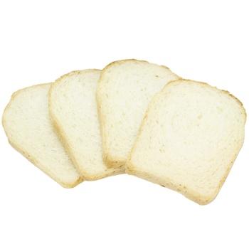 Хлеб пшеничный формовой 380г - купить, цены на СитиМаркет - фото 1