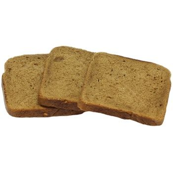 Malty Toast Bread 380g - buy, prices for CityMarket - photo 1