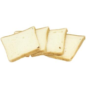 Хліб тостовий Мексиканський 380г - купити, ціни на CітіМаркет - фото 1