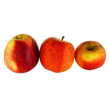 Яблоко Флорина - купить, цены на Ашан - фото 2