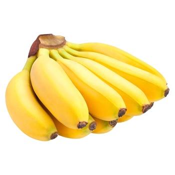 Банан Бэби - купить, цены на СитиМаркет - фото 1
