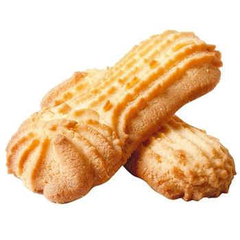 Печенье Ванильное - купить, цены на ЕКО Маркет - фото 1