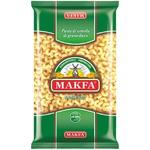 Изделия макаронные Makfa Витки 400г