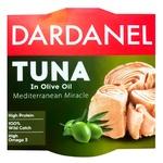 Dardanel Tuna in Olive Oil 160g