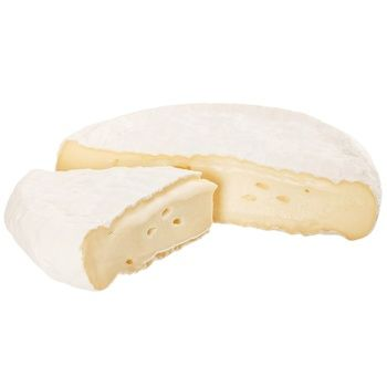 Brie Cheese 50-60%