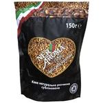 Кофе Nero Aroma Black растворимый 150г