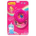 Набор косметики Принцесса Волшебный бублик для девочек