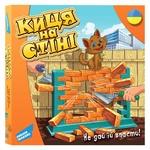 Игра Dream Makers Кошка на стене детская настольная