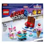 Конструктор Lego Movie Наймиліші друзі Юнікітті