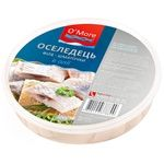 O'More Herring in Oil 300g