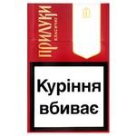 Сигареты Прилуки Классические
