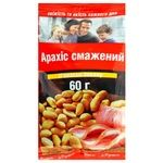 Арахис Фуршет жареный бекон 60г