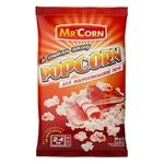 Попкорн Mr'Corn со вкусом бекона для микроволновой печи 90г