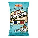 Mr'Corn With Salt Popcorn 70g