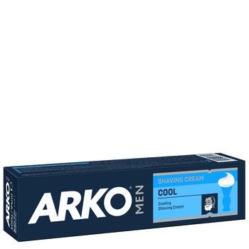 Arko Men Cool Shaving cream Cooling with Vitamin E 100g