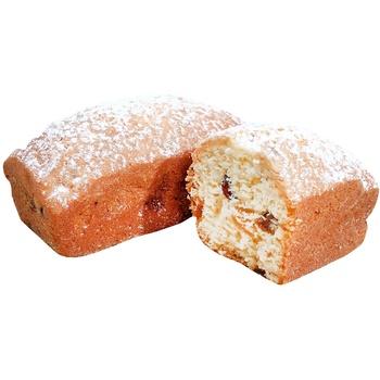 Confitteria Cupcake Loaf with Raisins - buy, prices for EKO Market - photo 1