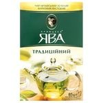 Princess Java Traditional Green Tea 85g