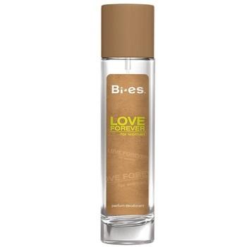Дезодорант Bi-Es Love Forever парфюмированный женский 75мл - купить, цены на ЕКО Маркет - фото 1
