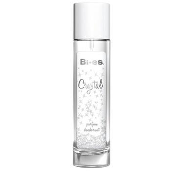 Дезодорант Bi-Es Crystal парфюмированный женский 75мл - купить, цены на ЕКО Маркет - фото 1