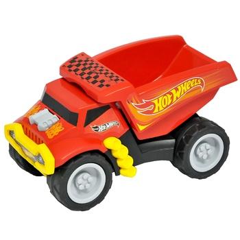 Игрушка Klein Hot Wheels Самосвал - купить, цены на ЕКО Маркет - фото 1