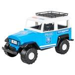 Іграшка Tigres Джип поліцейський