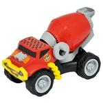 Іграшка Klein Hot Wheels Бетонозмішувач