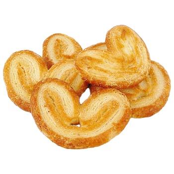 Печиво Grona Вушка ваг - купить, цены на СитиМаркет - фото 1