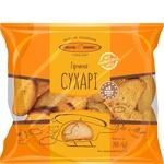Kyivkhlib Mustard Rusks 260g