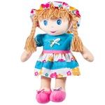 Іграшка м'яка Stip Лялька Настя 50см