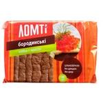 Хлібці Ломті Бородинські 100г