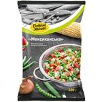 Dobryj Zvychaj Mexican Vegetables 400g